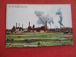 Steel Works   Colorado > Pueblo   Ref 2828 - Pueblo