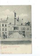 Tournai: Monument Français (Sonneville) (A. Sugg Série 20 N. 11) - Tournai