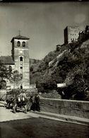 GRANADA. CALLE TIPICA - Granada