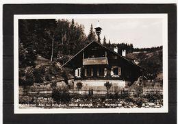 PRW756 POSTKARTE  WALDHEIMAT ALPL Bei KRIEGLACH  WALDSCHULE UNGEBRAUCHT SIEHE ABBILDUNG - Österreich