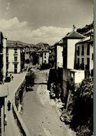 GRANADA. CARRERA DEL DARRO - Granada