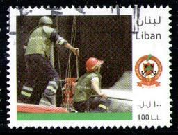 LEBANON 2010 - From Set Used - Lebanon