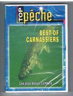 DVD -TOP PECHE-BEST-OF CARNASSIERS  N°43 DUREE 60 Minutes-NEUF DANS EMBALAGE D'ORIGINE - (voir Les 2 Scans) - Sport