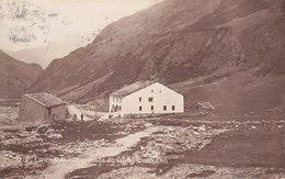 Route Du Grand Saint Bernard Cantine De Proz - VS Valais