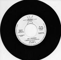 Las 4 Monedas 45t. SP PROMO ESPAGNE *caminando Por La Calle* - Vinyl Records