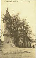 CPA - Carte Postale - France - Besançon Les Bains - Clocher De La Cathédrale Saint Jean   (CPV130) - Besancon