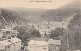 La Vallee De La Bienne Et L Aval De Morez - Morez