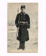 Jeune Soldat Belge. - Guerre, Militaire