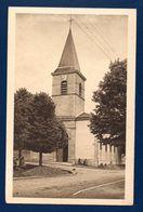 54. Tucquegnieux. Eglise Notre-Dame De L'Assomption - Autres Communes
