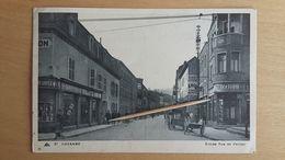 HAYANGE - Entrée Rue De Verdun N° 37  - 1943 - Cartes Postales