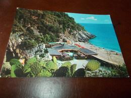 B677   Sperlonga Latina Spiaggia Delle Bambole No Viaggiata - Altre Città