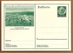 P221 Arendsee - Deutschland