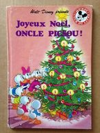Disney - Mickey Club Du Livre - Joyeux Noël, Oncle Picsou ! (1983) - Disney