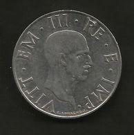 REGNO D' ITALIA - ITALIAN KINGDOM - 2 LIRE (1940) IMPERO - 1861-1946 : Regno