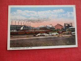 Indiana > Gary Illinois Steel Plant  Ref 2829 - Gary