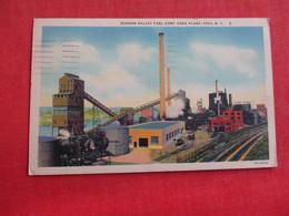 Hudson Valley Fuel Corp Coke Plant  Troy NY Ref 2829 - NY - New York