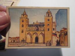 IMAGE PUBLICITAIRE ANNEES 50/60 CAFE VIKA HISTOIRE DE LA NORMANDIE N°29 - Other