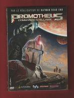 PROMOTHEUS   Commando Stellaire - Sci-Fi, Fantasy