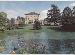 Gosselies - Collège St Michel Du Chapois - Charleroi