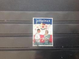 Filipijnen / Philipines - 25 Jaar Rode Kruis (20) 1972 - Filippijnen