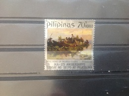 Filipijnen / Philipines - 25 Jaar Filatelie Vereniging (70) 1972 - Filippijnen