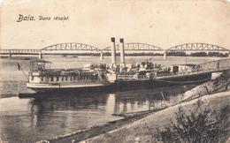 BAJA - Hongrie