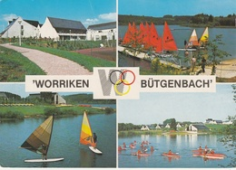 België : Bütgenbach - Worriken . - Bütgenbach