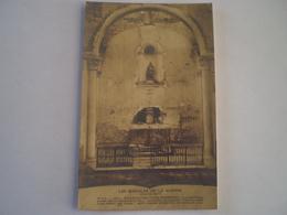 Militair - Guerre 1914-18 / WW I / Carte Photo /  Les Miracles De La Guerre No 6 X // 19?? Rare - Oorlog 1914-18