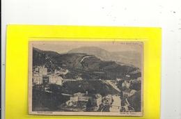SAINT-CLAUDE . VALLEE DU TACON . Signe LOUIS GEISLER - Phot ALBERT REGAD . 1 TRACE DE PLI . VERSO NEUTRE . 2 SCANES - Saint Claude