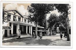 Andrenos . - Boulevard De La République. - Andernos-les-Bains