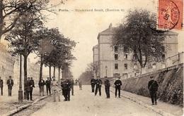 440  - PARIS  - BOULEVARD SOULT, (BASTION 8) - Arrondissement: 12