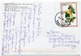 Vietnam - Postcard - Carte Postale - Vietnam