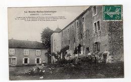 Arbecey - Le Château  - 70 - - France