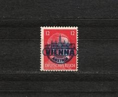 Österreich Austria 1945 Lokalausgabe Wien Postfrisch - 1945-60 Ongebruikt