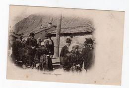 Bessans - Costumes - 73 - - Autres Communes