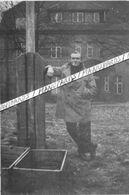 ALLEMAGNE / WANDSBEK / PHOTO / JUILLET 1944 - Wandsbek
