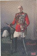 Angleterre - Sir John French  : Achat Immédiat - Angleterre