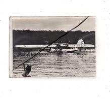"Aviation 1934 , Latecoere 300 ""Croix Du Sud"" , Pub Transfusine Au Verso - 1919-1938: Between Wars"