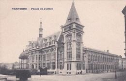 Verviers - Palais De Justice - Belgique