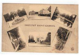 Bouchout-Lez-Anvers  Institut Saint-Gabriel - Boechout