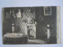 Steendorp Pensionnat De La Visitation Un Parloir J. Jacobs Gelopen 1912 - Temse