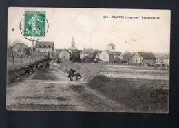 Flavin (12 Aveyron)  Vue Générale (PPP6890) - Other Municipalities