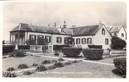 AFRIQUE NOIRE - STE HELENE - LONGWOOD : Maison De L'Empereur NAPOLEON  - CPSM Photo PF  - Black Africa ( Corse ) - Saint Helena Island