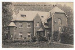 Hex :  Ecole Des Soeurs De Saint-Vincent De Paul - Heers