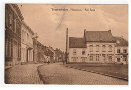 Tessenderloo   Neerstraat. Rue Basse - Tessenderlo