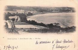 Iles De La Manche - Jersey - Saint Brelade's Bay 1901 - Jersey