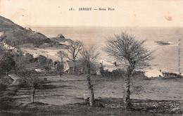 Iles De La Manche - Jersey - Anne Port - Jersey