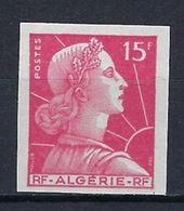 Algerie  Non Dentelé, N° 1011 B ** TB - Algérie (1962-...)