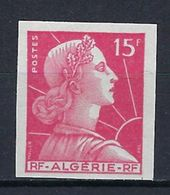 Algerie  Non Dentelé, N° 1011 B ** TB - Argelia (1962-...)