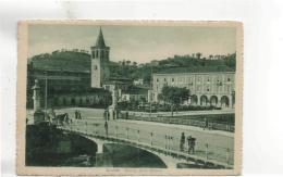 Postcard - Spoleto - Piazza Delta Vitoria - Card No.22803 - Unused Very Good - Cartoline